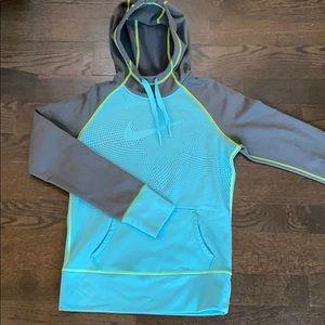 Nike Therma Fit sweatshirt, worn a few times